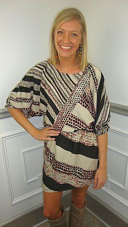 Tenley Dress