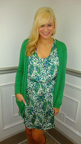 Carson Dress