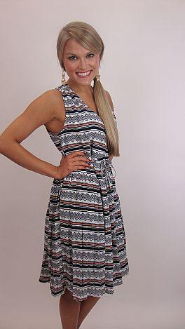 Pace Maker Dress