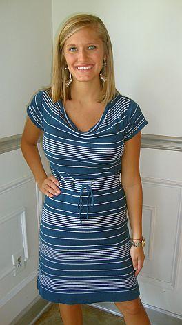 University Dress