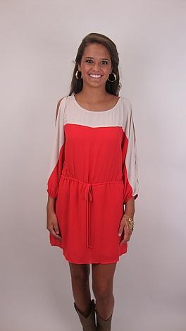 Cherry Bomb Dress