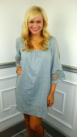 Sonoma Sweetie Dress
