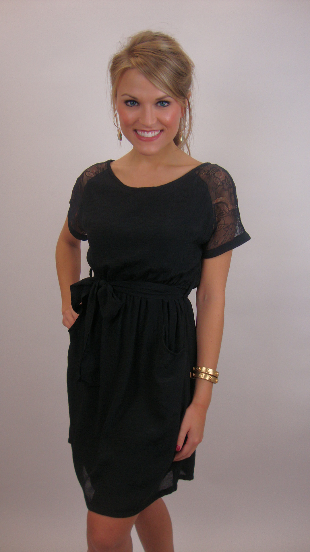 Tea & Crumpets Dress
