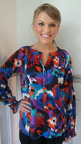 The Masterpiece Blouse