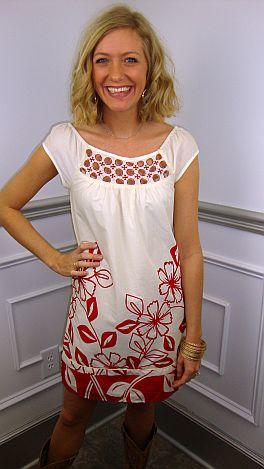 Oahu Dress
