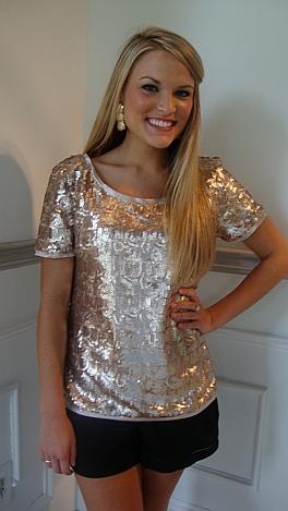 Carrie Underwood Top