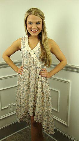 China Doll Dress
