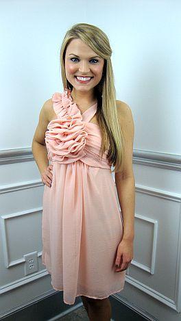 Sweet Rosie Dress