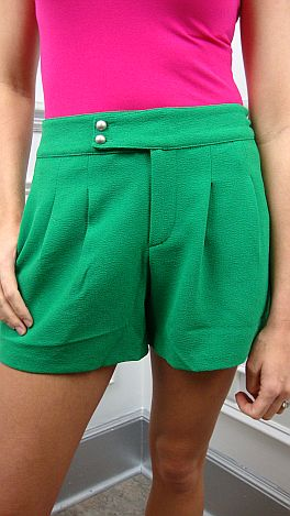 Envy Me Shorts