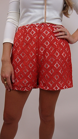 Lovers and Friends Shorts