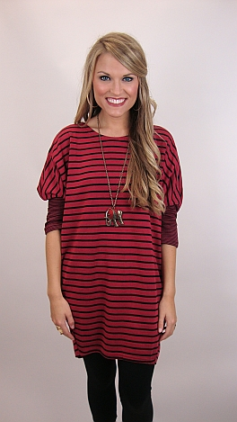 Supersize Me Tunic