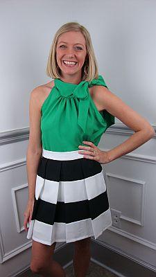 Park Avenue Skirt