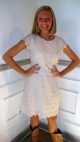 Southern Glam Dress