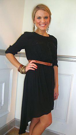 So 2011 Dress