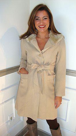Park Avenue Coat