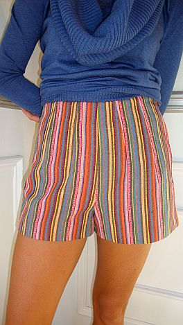 What We Crave Shorts