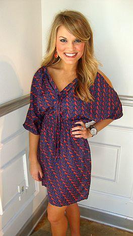 Buy Me A Mockingbird Dress