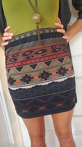 Mini Me Skirt