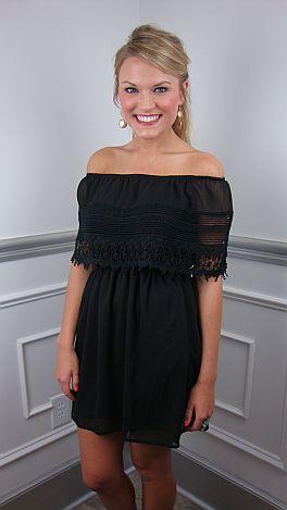 Muchacha Dress