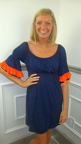 The Last Hoorah Dress