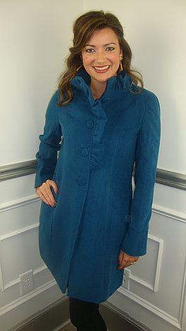 Queen B Coat