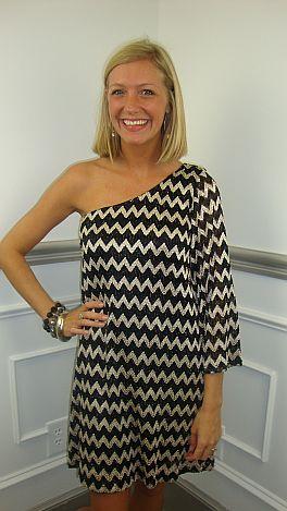 KARLIE Back To Life Dress