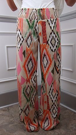 Obsession Pants