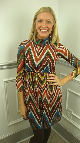 Facebook Fav Dress