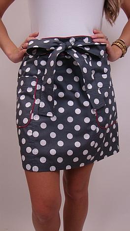 Little Bama Skirt
