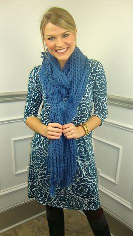 Lily Pads Dress