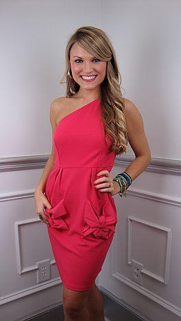Meet Milly Dress