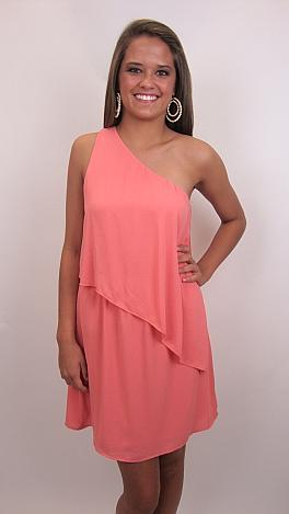 Wink for Pink Dress