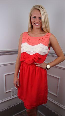 Berry Bliss Dress