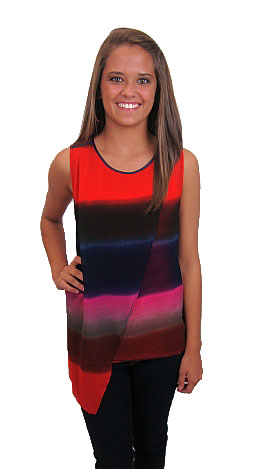 In Living Color Top