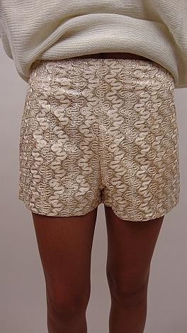 Sparkle & Shine Shorts