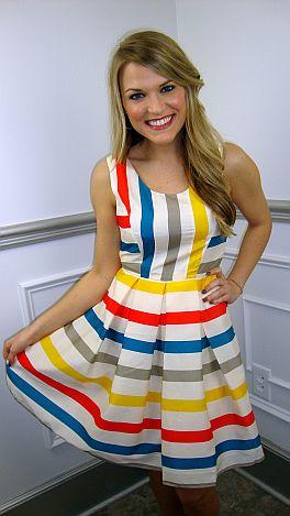 Crayola Craze Dress