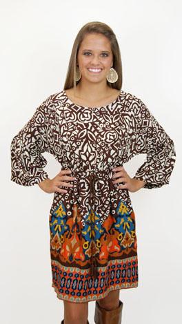 Southern Living Dress