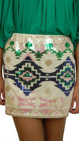Caesars Palace Skirt