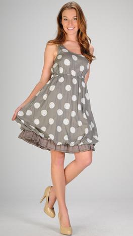 Hits The Spot Dress