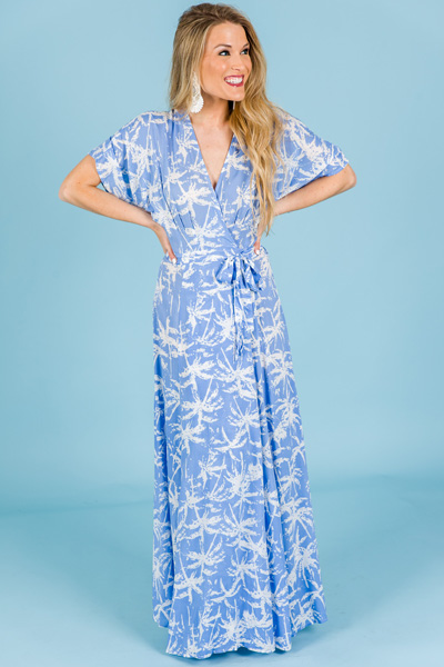 By the Sea Maxi
