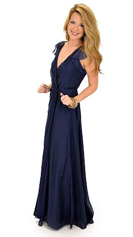 Something Special Maxi, Navy