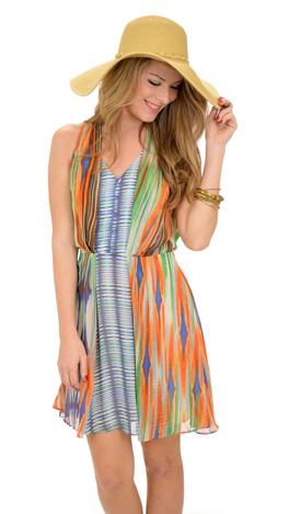 Refresher Dress
