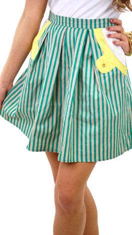 Fun Times Skirt