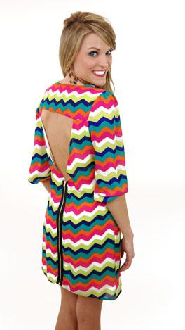 Margo Rita Dress