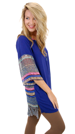 Way Out in Wow Tunic