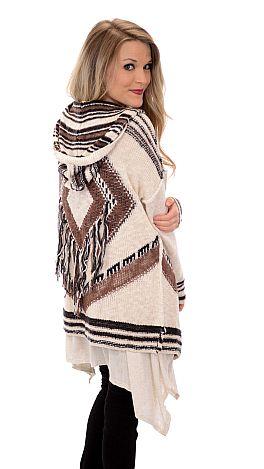 Wilde Sweater