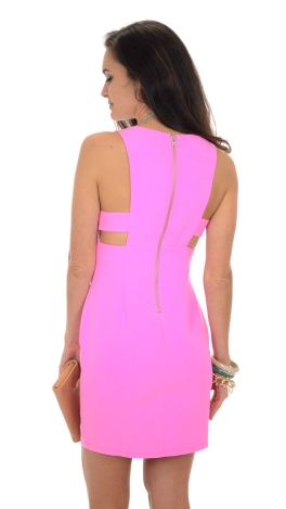 Pinky Lee Dress
