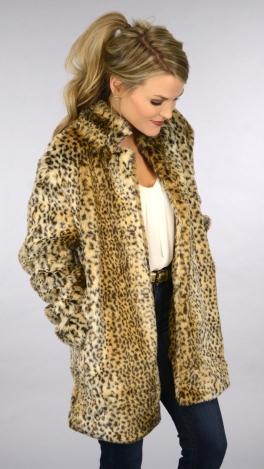 Party Goer Coat