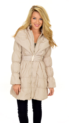 Mont Blanc Mountain Coat
