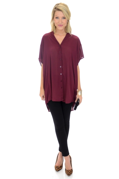Tender Hearted Tunic